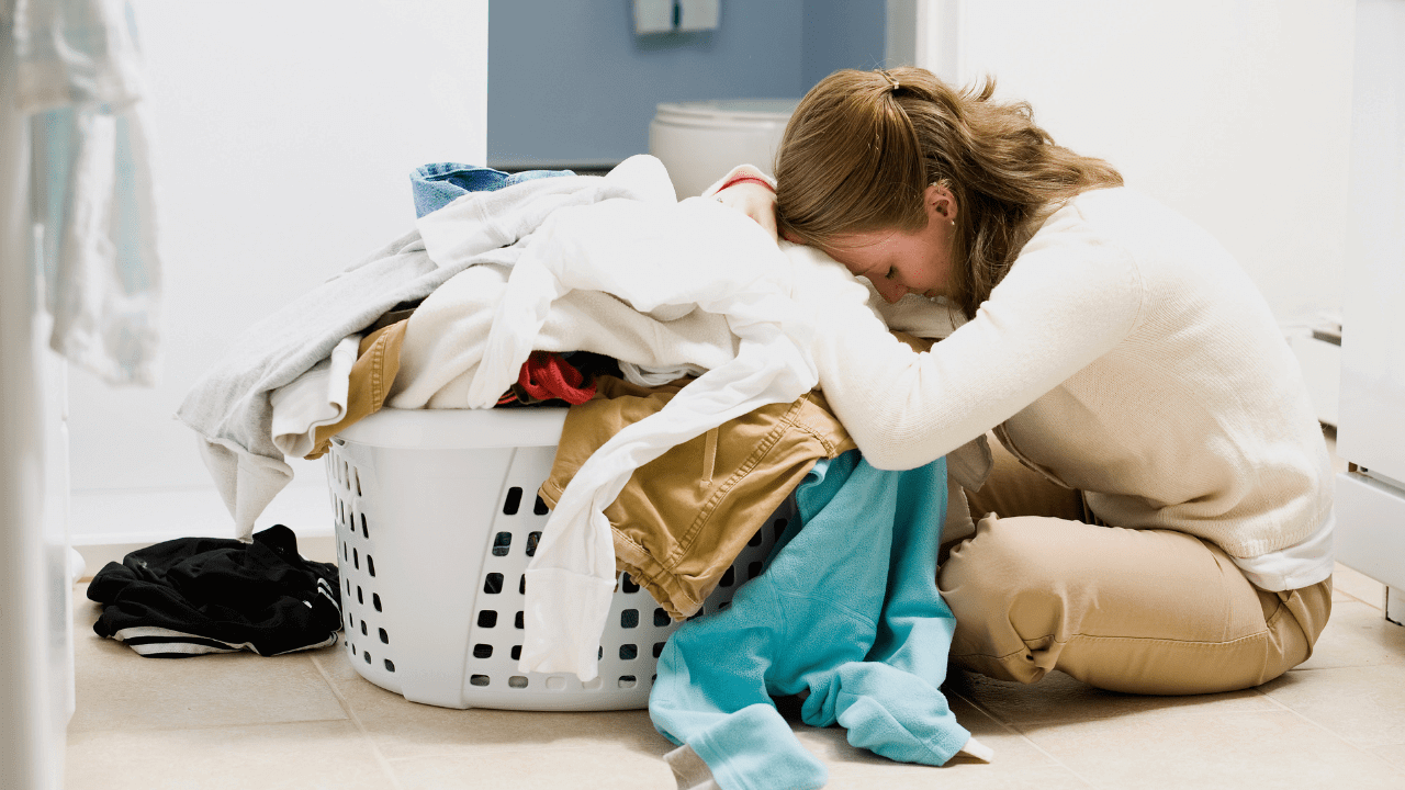 Garment Loss in Dry Cleaning