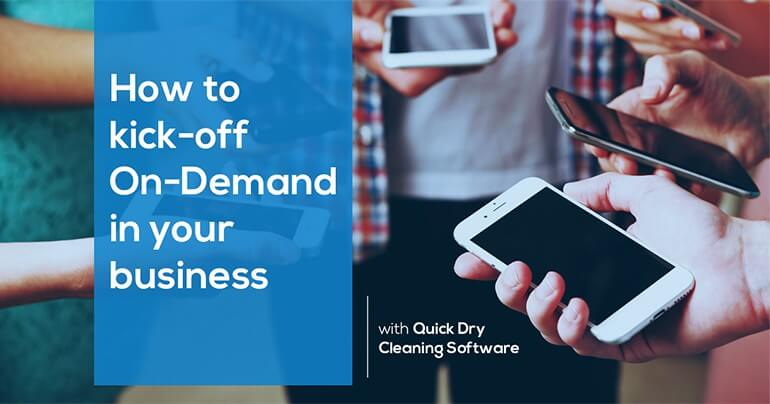 How to kick off on demand in your business