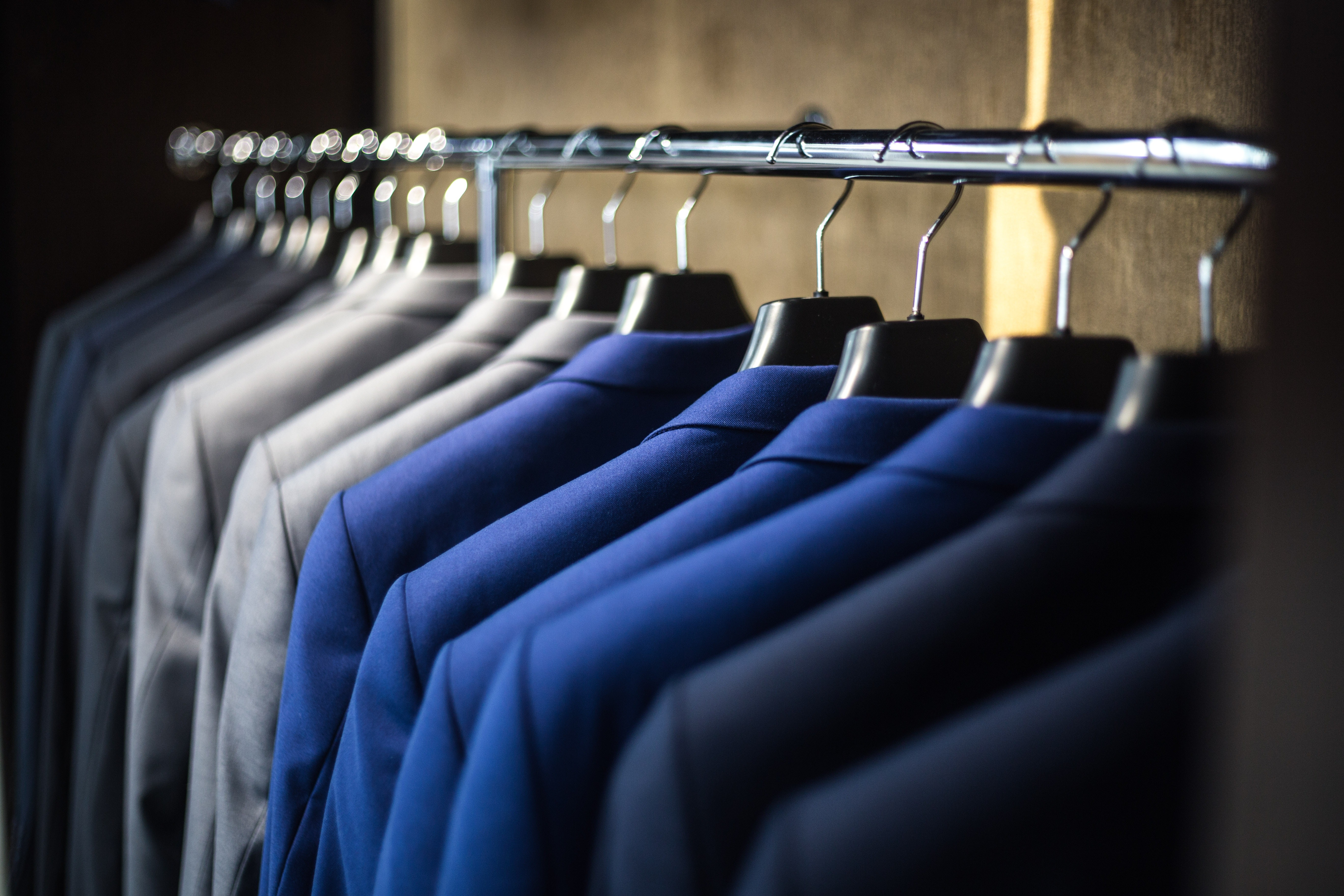 premium charges for dry cleaning services