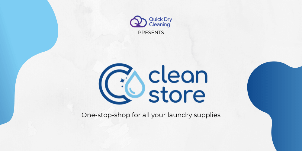 Clean Store