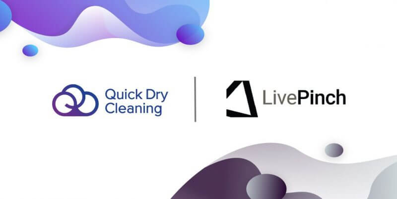 QDC Software & LivePinch integration
